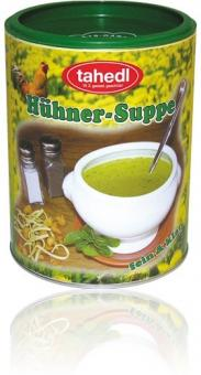 Hühnersuppe 550 g Dose