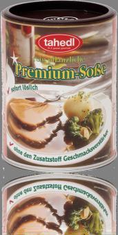 Premium-Soße