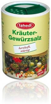 Kräutergewürzsalz (Streudose)