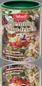 Premium Salat-frisch