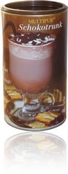 Multipur Schokotrunk kakaohaltiges Getränkepulver
